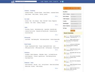 adsthem.com screenshot