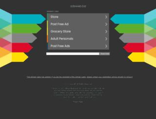 adsweb.biz screenshot