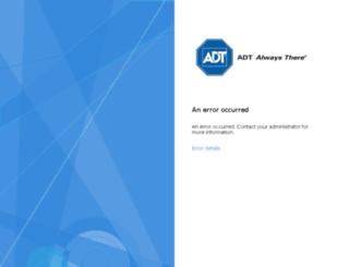 adt.pvcloud.com screenshot