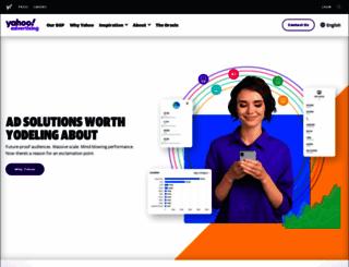 adtech.de screenshot