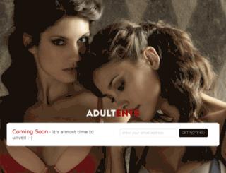 adultents.com screenshot
