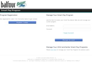 adv.smart-pay.com screenshot