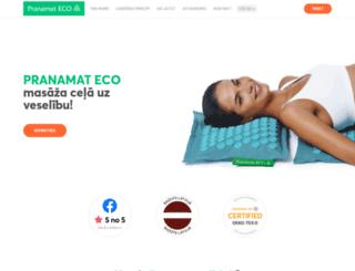 advaitaart.com screenshot
