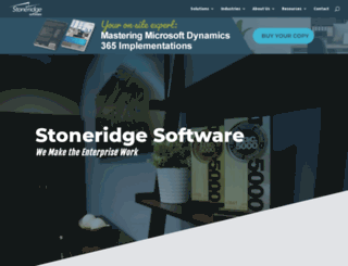 advanced-business-systems.com screenshot