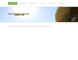 advancedmixpack.jimdo.com screenshot