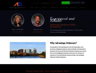 advantage-de.com screenshot