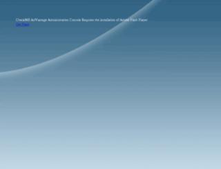 advantage2.checkm8.com screenshot