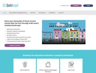advantagematters.co.uk screenshot