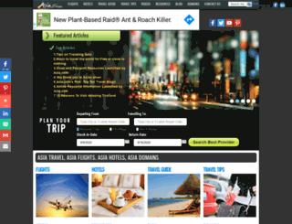 advantageplus.asia.com screenshot
