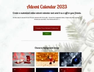 adventmyfriend.com screenshot