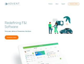 adventresources.com screenshot