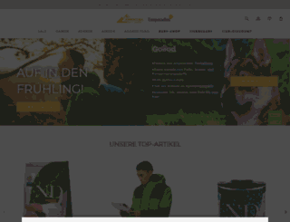 adventura-sports.ch screenshot