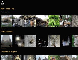 adventure-explorer.com screenshot