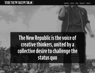 advertise.newrepublic.com screenshot