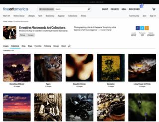 advertise2win.artistwebsites.com screenshot