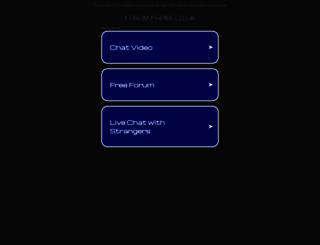 advertising.forum-phpbb.co.uk screenshot