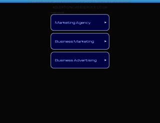 advertisingwebservice.co.uk screenshot