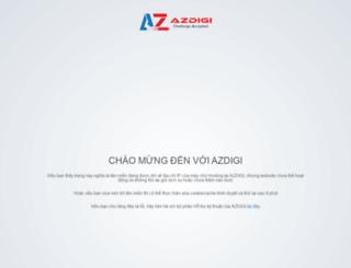 advietnam.net screenshot