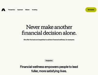 advisor.com screenshot