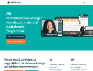 advitronics.nl screenshot