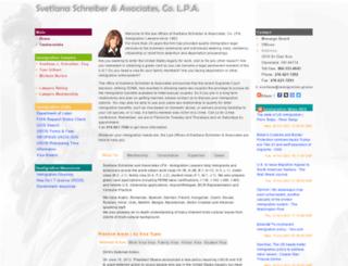 advocacycenteronline.com screenshot