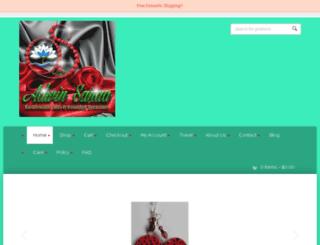 adwinsanaa.com screenshot