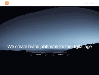 adworks.ro screenshot