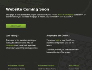 adzonse.com screenshot