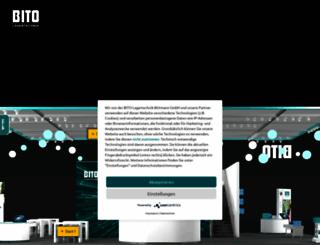 ae.bito.com screenshot
