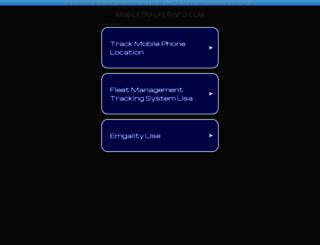 ae.mobiletrackerinfo.com screenshot