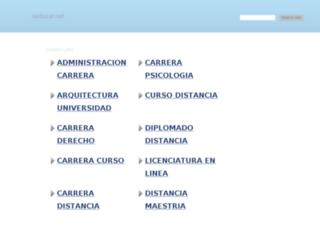 aeducar.net screenshot