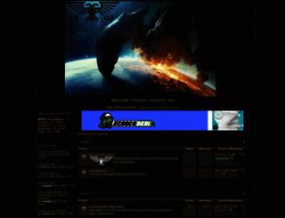 aeiou.forumgratuit.be screenshot