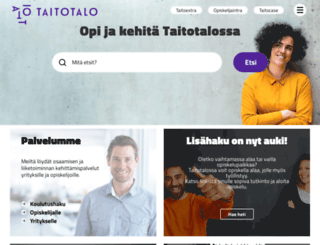 ael.fi screenshot