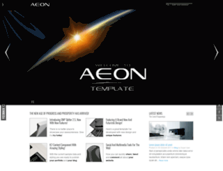 aeon.pcadviser.ro screenshot