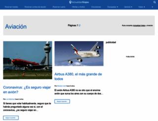 aereoo.com screenshot