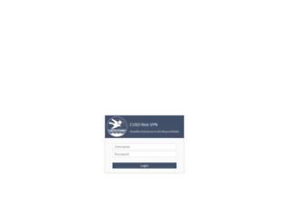 aeries.capousd.org screenshot