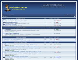 aerocat.es screenshot