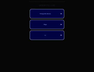 aerofoto.com screenshot