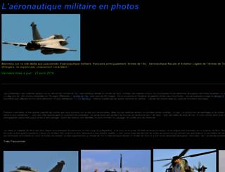 aeromil-yf.pagesperso-orange.fr screenshot