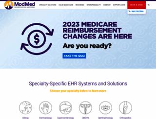 aesyntix.com screenshot