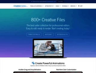 aetemplates.net screenshot