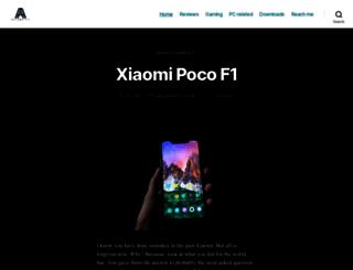 aetomatic.com screenshot