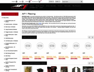 af1racing.com screenshot