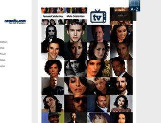 afansite.com screenshot