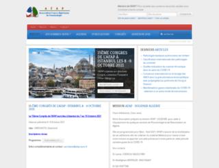 afap-asso.fr screenshot