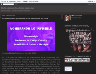 afaramos.blogspot.com screenshot