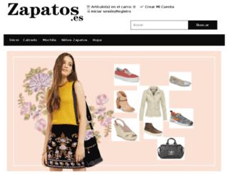afavorita.es screenshot