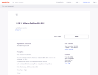 afbbq2012.eventbrite.hk screenshot
