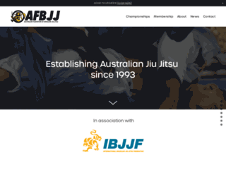 afbjj.com screenshot