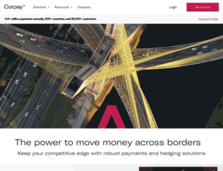 afex.com screenshot